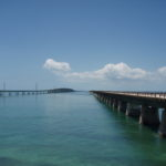 Florida Keys 7-mile bridge