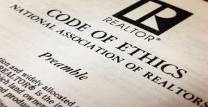REALTORS® Code of Ethics